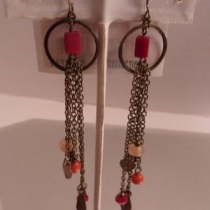 Nwts funky Earrings. L9-2